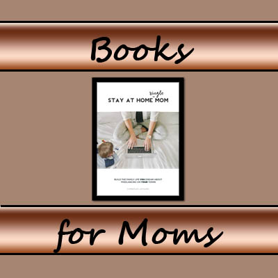 books for moms category