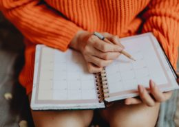 schedule for school, grant deadline