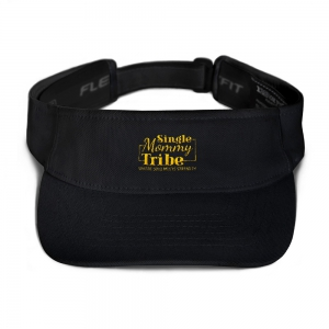 Single Mommy Tribe Visor